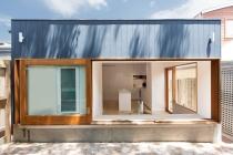 © Tanna Green Architects-Lilyfield House-1