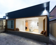 © Tanna Green Architects-Lilyfield House-28