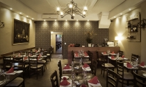 © Tanna Green Architects-Soffritto Restaurant-1