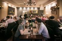 © Tanna Green Architects-Soffritto Restaurant-3