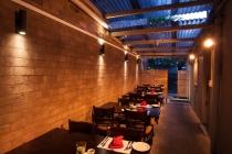 © Tanna Green Architects-Soffritto Restaurant-5
