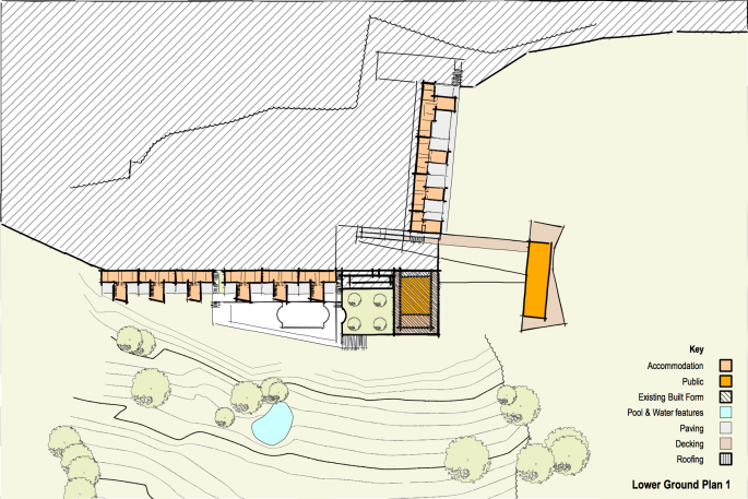 170829 RITV 02 Lower Ground 1 Plan