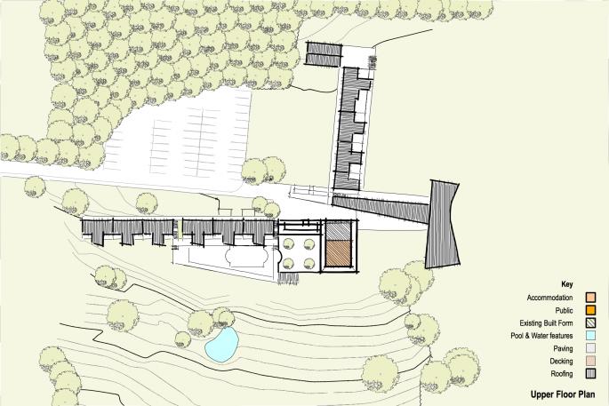 170829 RITV 04 Upper Floor Plan